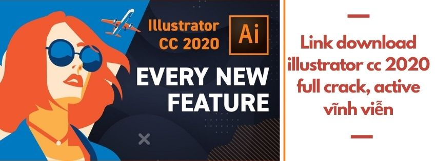 download illustrator cc 2020 full crack